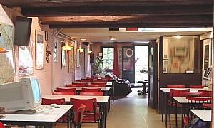 juendherbergen in amsterdam guenstige reisen f r schulklassen. Black Bedroom Furniture Sets. Home Design Ideas